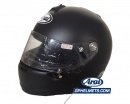 Шлем ARAI GP-6S BLACK FROST